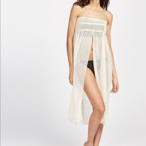 5463bd1735872 Swim - Two way swim cover up skirt dress